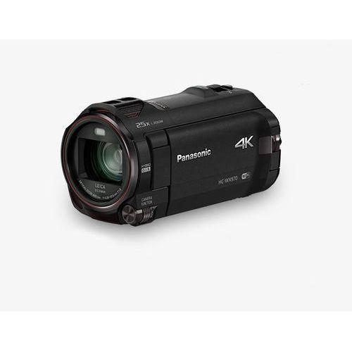 HC-WX970 marki Panasonic - cyfrowa kamera