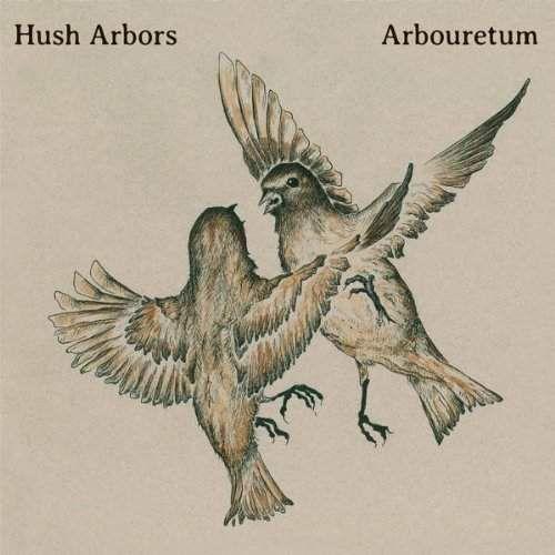 Aureola - Hush Arbors / Arbouretum (Płyta CD) (0790377029918)