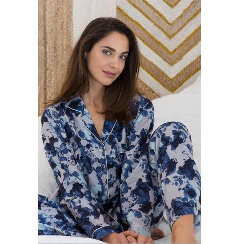 ab793acc1eb516 Damska piżama DOLORES XL (8431204492940) 259,00 zł damska piżama DOLORES  szykowna damska piżama DOLORES zachwyci wszystkie kobiety, które preferują  komfort, ...