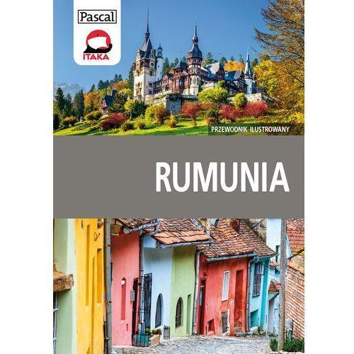 Rumunia, Przewodniki ilustrowane - Opracowanie zbiorowe, praca zbiorowa