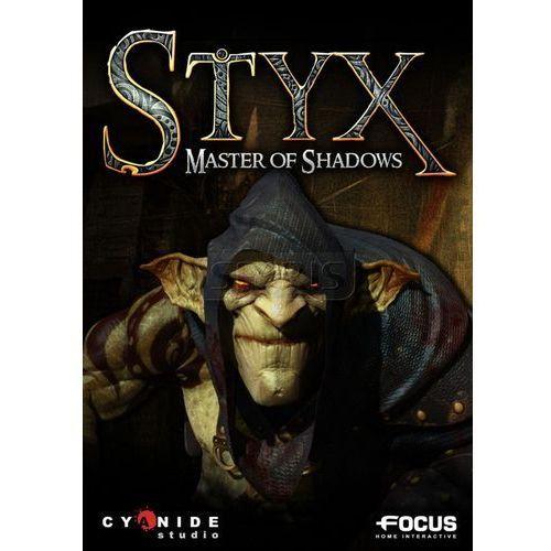 Styx Master of Shadows (PC)