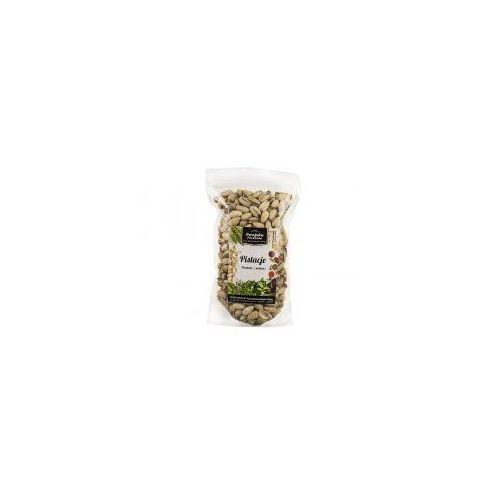 Swojska piwniczka Pistacje prażone solone 1kg /