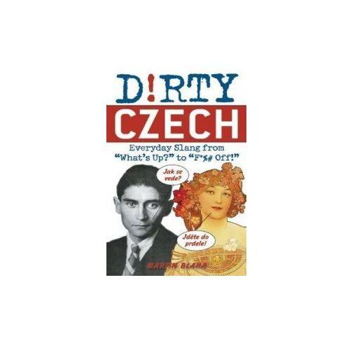 D!rty Czech (160 str.)