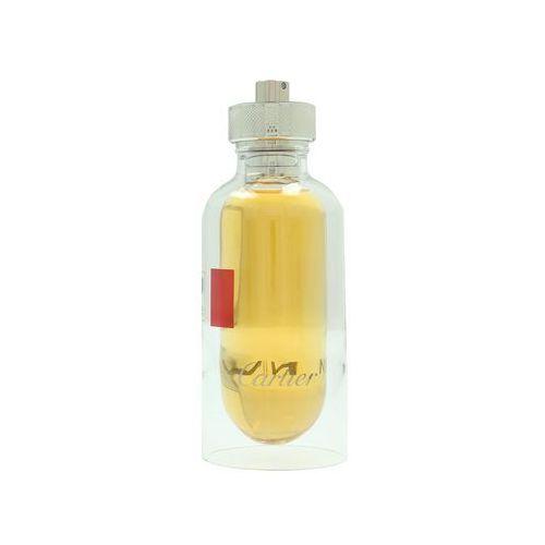 Cartier L'Envol 100 ml napełnialny woda perfumowana, 1975100002