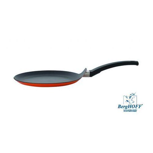 Patelnia 24 Cm Do Naleśników Eclipse ( Pomarańczowa ), produkt marki BergHOFF
