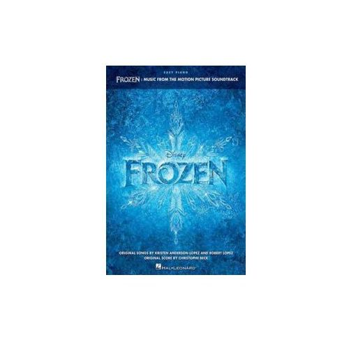 Hal Leonard Publishing Corporation - Frozen