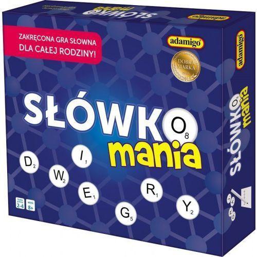 Słówkomania - DARMOWA DOSTAWA OD 199 ZŁ!!!, 5_605074