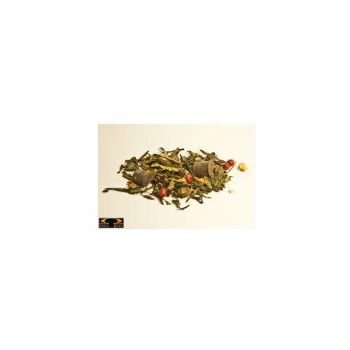 Herbata Zielona Sencha 'Chai Chocolate' 50g, 8871476_20110308163540