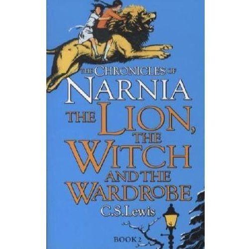 The Lion, the Witch and the Wardrobe (208 str.)