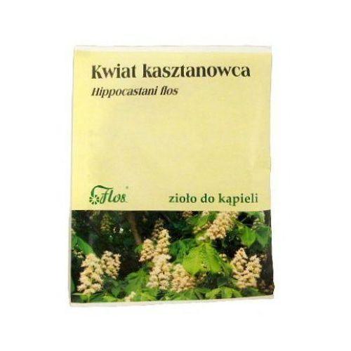 Kasztanowiec kwiat 50g FLOS, 31FLOKASKW