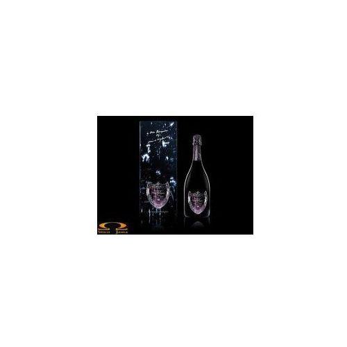 Szampan Dom Perignon Blanc 2003 David Lynch Edition 0,75l., 3740