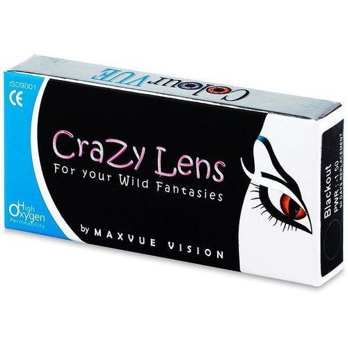 Maxvue vision Crazy colourvue - korekcyjne (9555644812874)