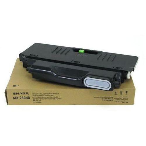 Pojemnik na zużyty toner MX-230HB Sharp MX-2310 MX-3110 MX-3610 1810 2010 3110 oryginalny, MX230HB