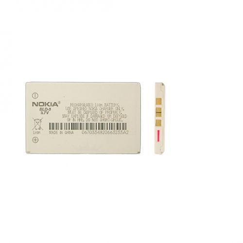 Nokia 2100 / BLD-3 720mAh Li-Ion 3.7V (oryginalny) - produkt z kategorii- Baterie do telefonów