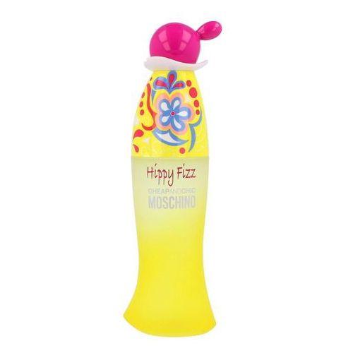 Toaletowa woda Moschino Cheap & Chic Hippy Fizz 100ml