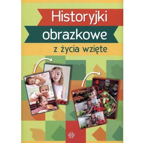 Historyjki obrazkowe z życia wzięte - Wyprzedaż do 90% (20 str.)