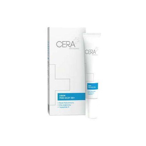 Cera+ antiaging krem pod oczy 30+ 15ml marki Synoptis pharma