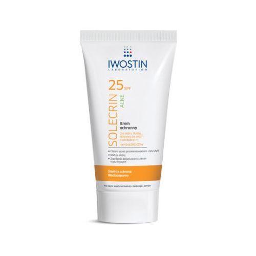 solecrin acne krem spf25 50ml marki Iwostin