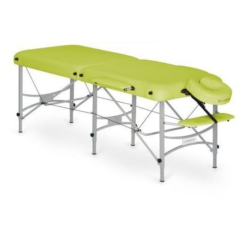 Składany stół do masażu medmal pro, marki Habys