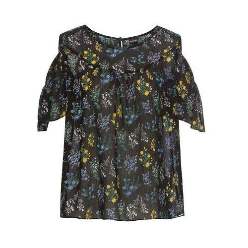 Długa bluzka ciemnoniebieski, Bonprix, 34-50