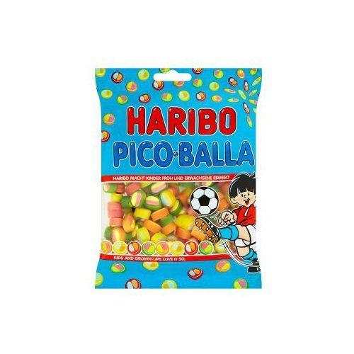 HARIBO 200g Pico-Balla niemieckie żelki (8426617106201)