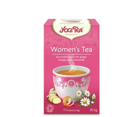 Yogi Tea Dla kobiety (Women's Tea)