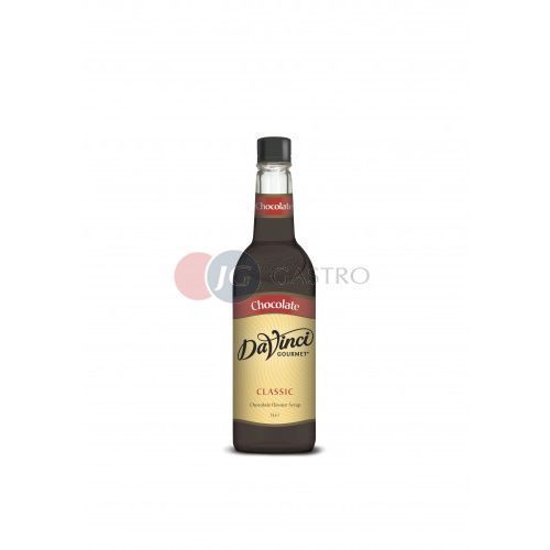 Syrop czekolada 1 l 998649 marki Da vinci