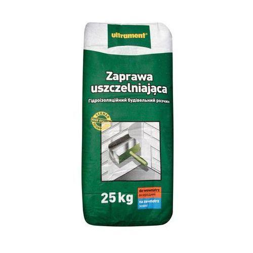 Zaprawa uszczelniajaca 25 kg marki Ultrament