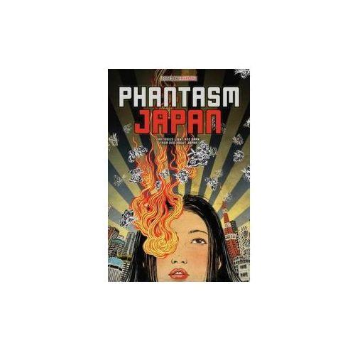Phantasm Japan (9781421571744)