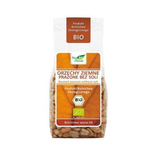 150g orzechy ziemne prażone bez soli bio marki Bio planet