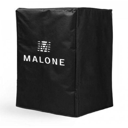 """Pa cover bag 10 pokrowiec na kolumnę nagłośnieniową osłona 25 cm (10"""") nylon marki Malone"""