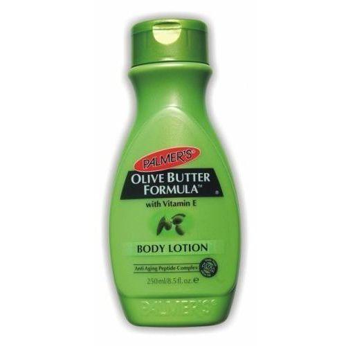 olive butter formula nawilżający balsam do ciała 250ml marki Palmers