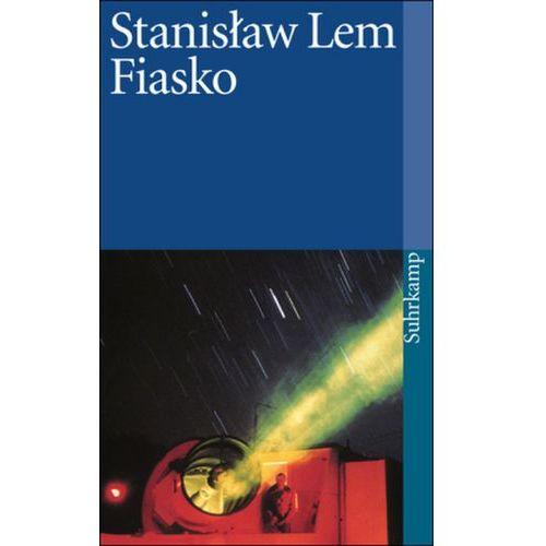 Stanislaw Lem, Hubert Schumann - Fiasko (9783518396742)
