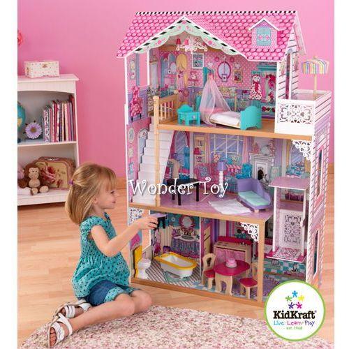 Domek dla lalek Anabelle KidKraft Annabelle Wonder Toy, Kidkraft z wonder-toy.com