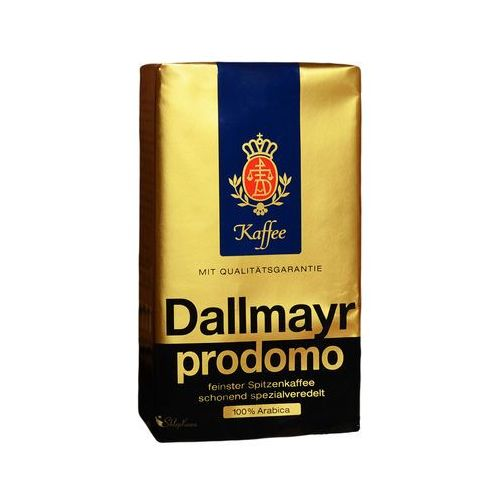 Dallmayr Prodomo 0,5 kg mielona