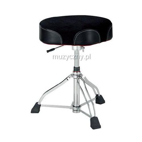 ht750bc ergo-rider hydrauliczny stołek perkusyjny marki Tama