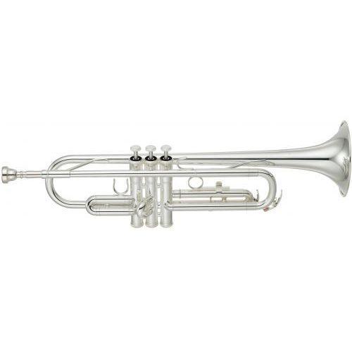 Yamaha ytr 2330 s trąbka bb, posrebrzana (z futerałem)