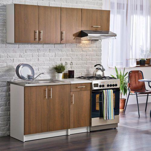 Zestaw mebli kuchennych TOLA 2 DEFTRANS z kategorii zestawy mebli kuchennych