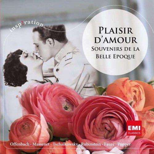 EMI Inspiration Plaisir D Amour - Souvenirs De La Belle Epoque [CD]