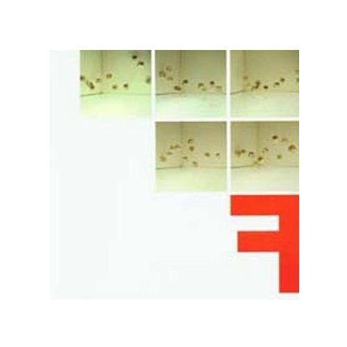 Kranky Fontanelle - f (0796441804825)