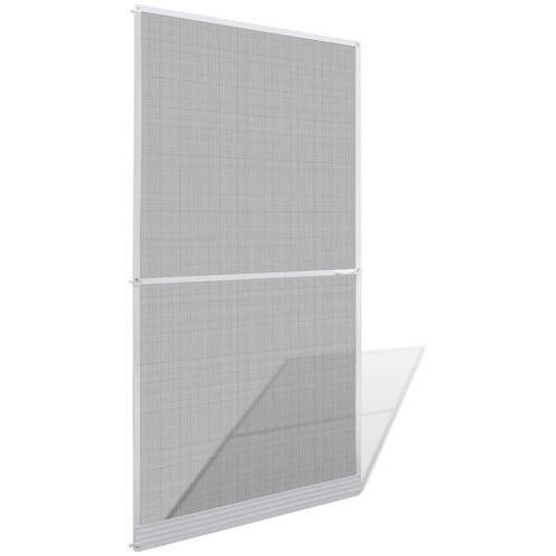 vidaXL Moskitiera na drzwi 120 x 240 cm