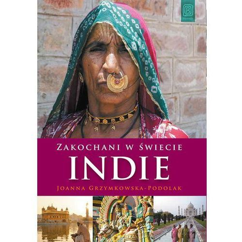 Zakochani w świecie Indie - Wysyłka od 3,99 - porównuj ceny z wysyłką (9788328318366)