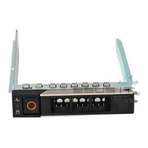 Dell Kieszeń 2.5'' hot swap dedykowana do serwerów poweredge   0dxd9h   dxd9h