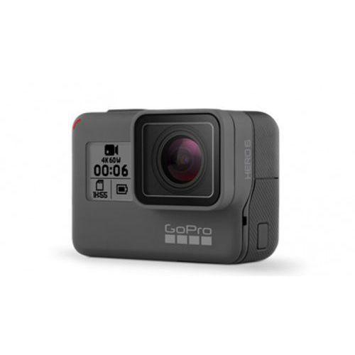 Kamera sportowa Gopro Hero 6 Black, D89A-181C3