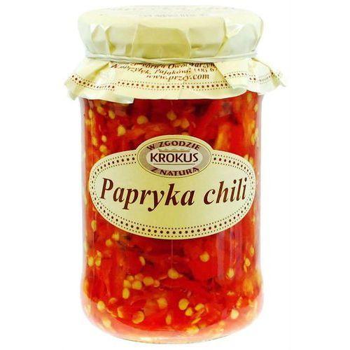 KROKUS 360g Papryka chili tradycyjna receptura (5906732620279)