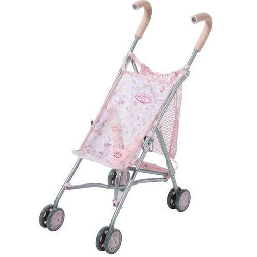 Baby Born Wózek Spacerówka Dla Dziewczynki, Zapf Creation ... - oferta [45b96429351543ae]