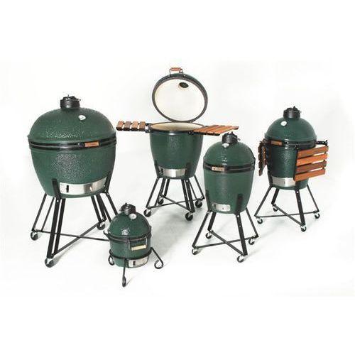 Grill ceramiczny XL (zestaw) - , marki Big Green Egg (USA) do zakupu w FOODLOVERS.PL