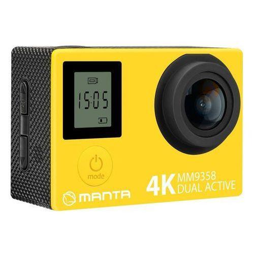 Manta Kamera sportowa mm9358