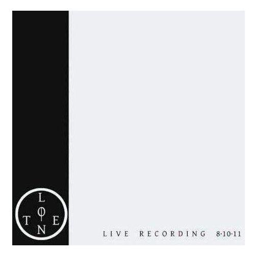 Lento - live recordings 8.10.11 marki Denovali