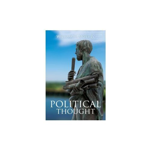 Political Thought (9781784554590)